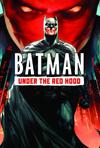 Batman- Under The Red Hood
