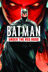 Batman- Under The Red Hood