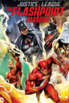 Justice League- The Flashpoint Paradox
