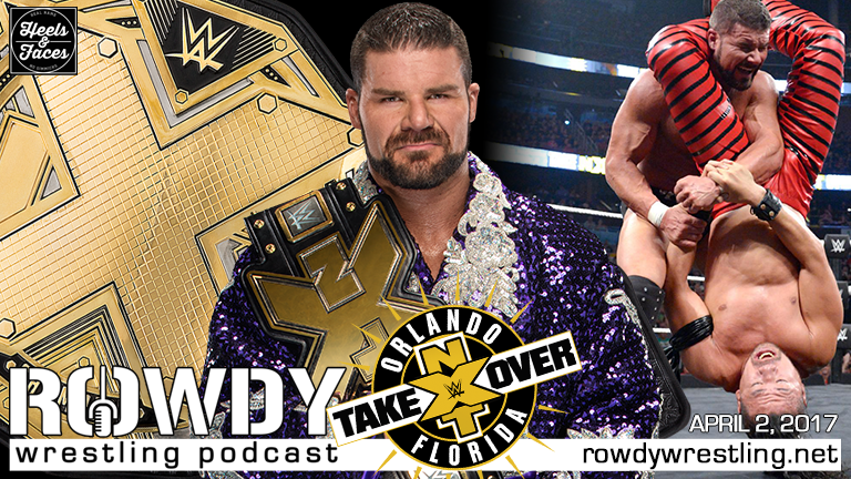 NXT Takeover: Orlando Review!